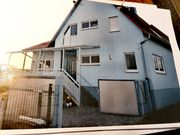 Zweifamilienhaus in Zwingenberg