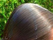 Haarewaschen - Shampoomodel gesucht