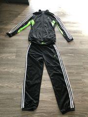 Adidas Trainingsjacke Hose