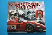 50 Jahre Formel 1 - Die Sieger