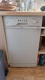 Geschirspülmaschine Priveleg 45cm