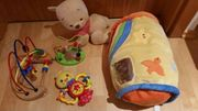 Spielzeug für kleine Kinder