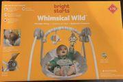 Babyschaukel Whimscal Wild Bund
