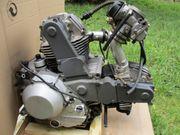 Ducati Motor 900-SS komplett mit