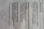 Einbaukühlschrank von Liebherr zu verkaufen