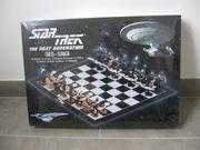 Schach Spiel Star Trek The