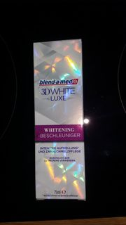 Blend-a-med 3D White Luxe Intensive