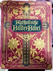 Katholische Bilder-Bibel 1901