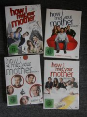 How I met your mother -