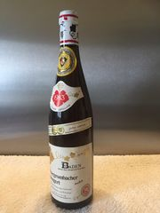 1983 Obergrombacher Wein