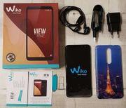 Wiko View Prime offen für
