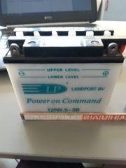 Roller Batterie 12V 5 5Ah