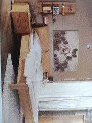 Schlafzimmer von Segmüller Erle massiv