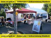 Mobiler Grillservice NRW Oberberg Siegkreis