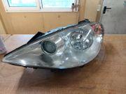 Scheinwerfer Peugeot 807 Links 1400964380