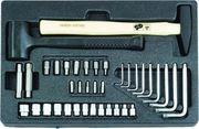 Werkzeug Hammerset und mehr NEU