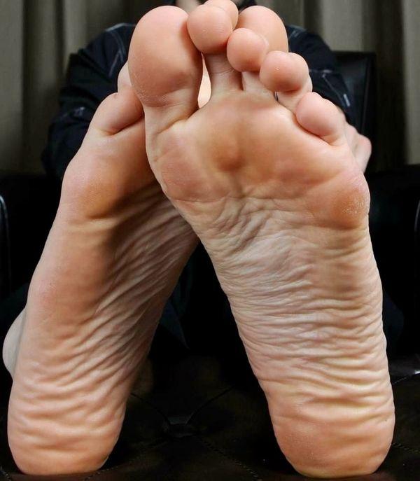 Fußmassage für Kerl e - for