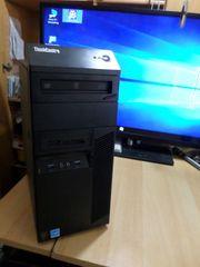 Gaming PC Lenovo i5 4x