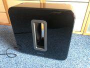 Sonos Subwoofer Bassbox