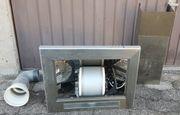 Dunstabzugshaube Electrolux Aus Edelstahl