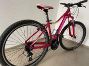 Jugend Damen Fahrrad CUBE Mountainbike
