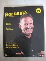 Dein Mitgliedermagazin Borussia Dortmund Ausgabe