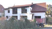 Einfamilienhaus mit Nebengebäude in Kaltenwestheim
