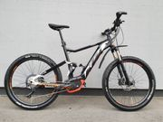 KTM Macina Lycan E-bike Mountainbike