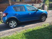 Verkaufe Dacia Sandero Stepway