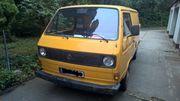 VW Bus Typ 251 - Transporter -