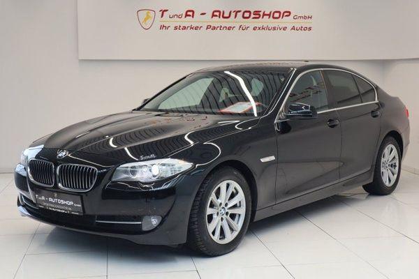 BMW 520d F10 Limousine Aut