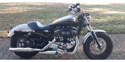 Harley XL Sportster 1200 Custom