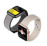 Suche eine Apple Watch Series