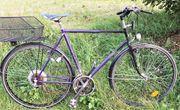 Klassisches 21-Gang Herrenrad Columbus Aelle