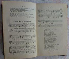 Sonstige Antiquitäten - Singet dem Herrn Christliche Lieder