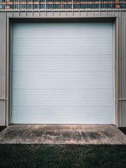 Garagen für Wohnmobile zu Vermieten