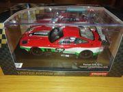 Carrera Auto digital 124 Ferrari