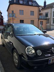 VW Polo 9N frisch vorgeführt