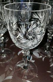 21 Gläser