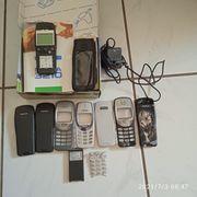 Nokia Kult und Retro Handy