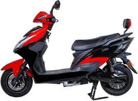 Sonstige Motorroller - RE08 J-S Elektro Sport Motorroller