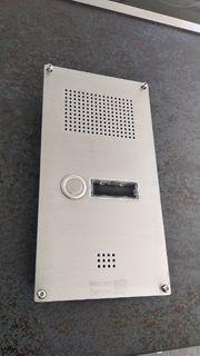Behnke Serie 5 Türtelefon inkl