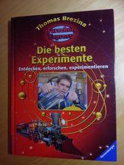 Die besten Experimente Forscher Express -
