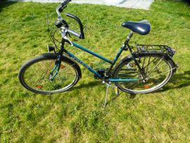 Damenrad Patria für große Frauen: Kleinanzeigen aus Landau - Rubrik Damen-Fahrräder