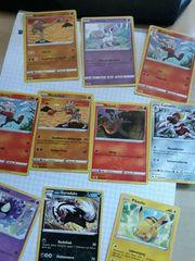 100 Pokemon sonne mond schwert