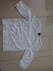 Bluse von GANT in weiß