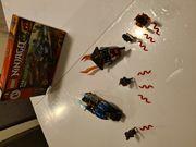 Lego Ninjago Master of Spinjitsu