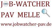Gelsenkirchen - Sicherheitsmitarbeiter m w d