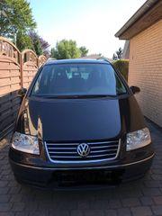 VW SHARAN 1 8 T