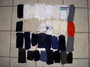 Konvolut Socken 33 Stück Damensocken